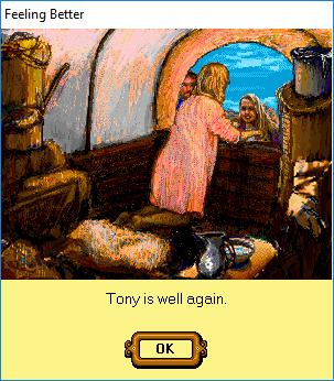 TonyGirl