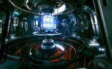 Doctor Kvasir's lab.