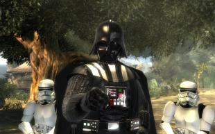 I want YOU to join the Galactic Empire!
