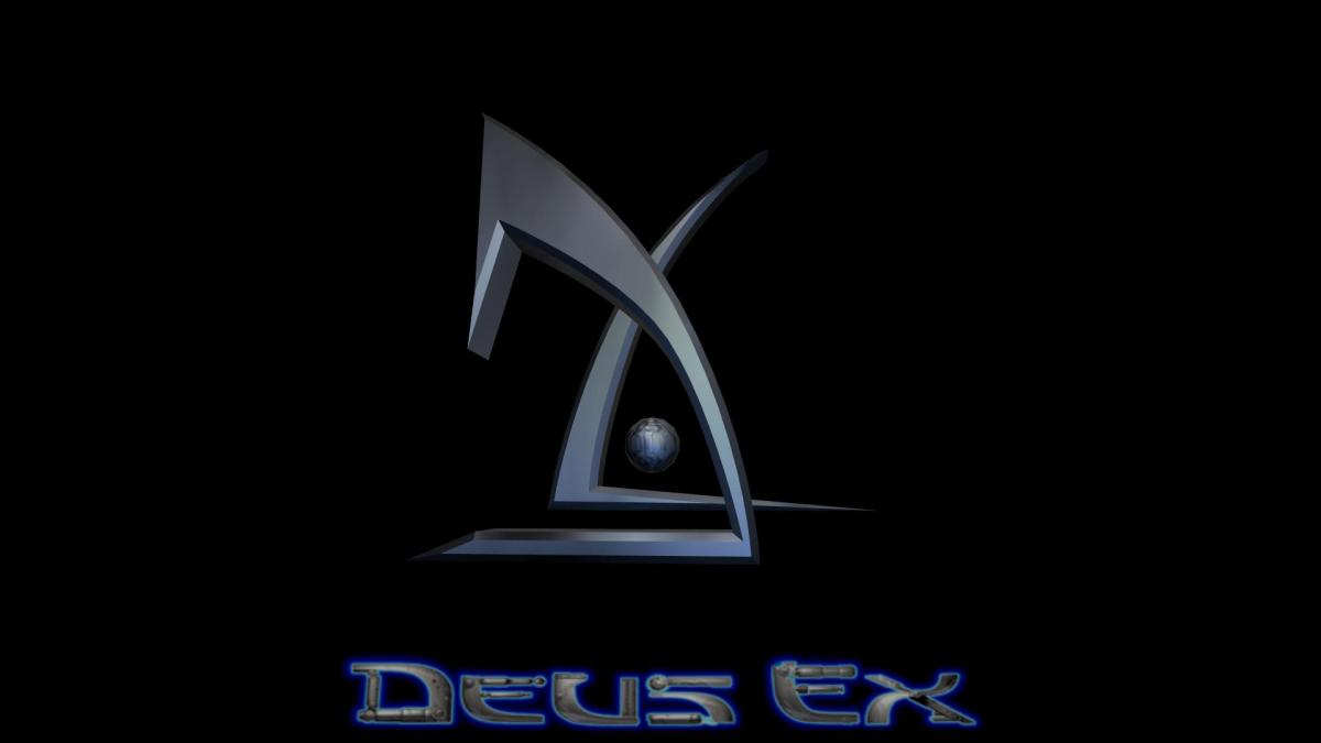 Deus Ex – The End!