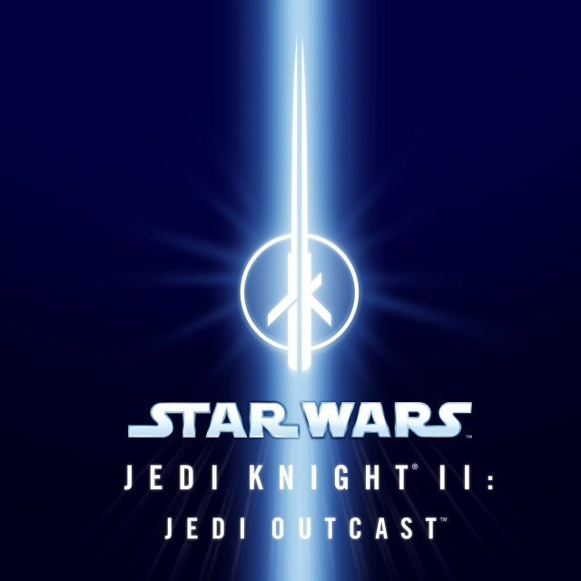 Logo Appreciation: Jedi Outcast