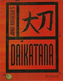 Daikatana – What a Weird World