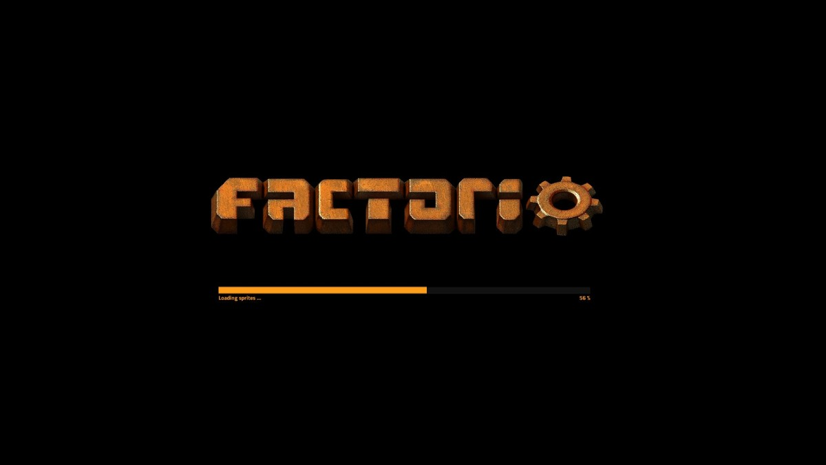 Playing the Factorio Demo May Have Been a Mistake