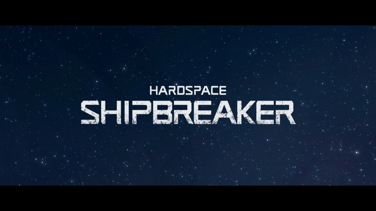 Hardspace Shipbreaker: The Beginning