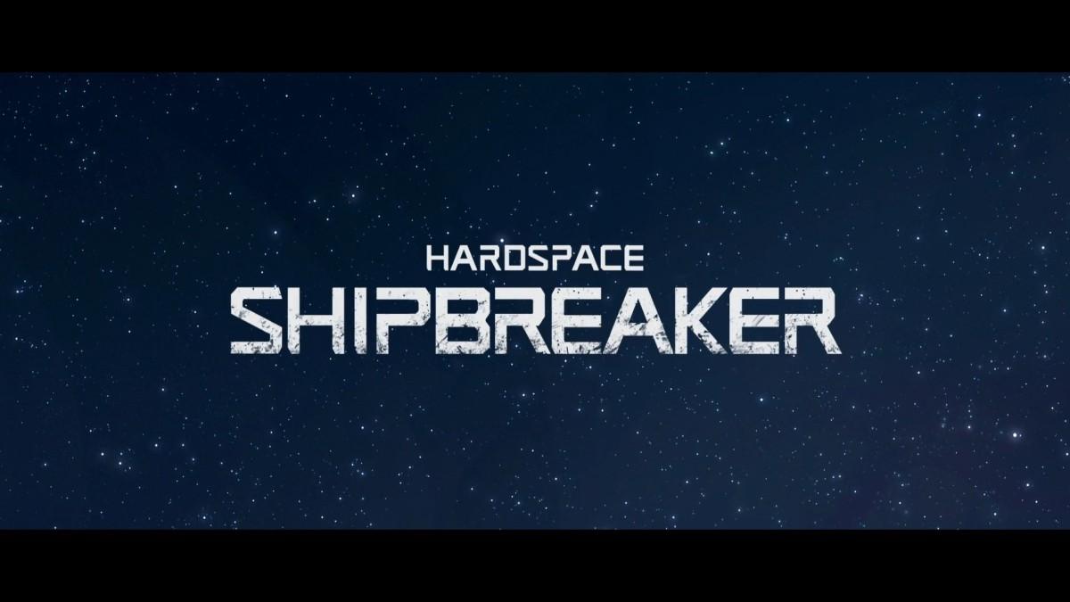 Hardspace Shipbreaker: TheBeginning